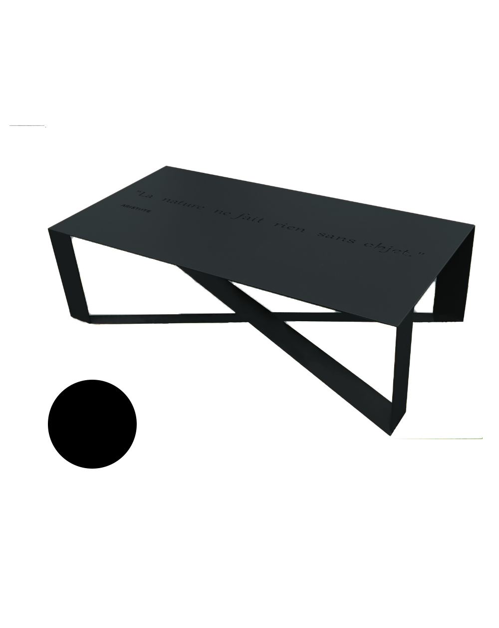 Table T-Steel